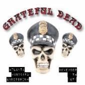 GRATEFUL DEAD  - 2xCD ATLANTA MUNICIPAL..