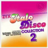 ZYX ITALO DISCO COLLECTION 2 [VINYL] - supershop.sk