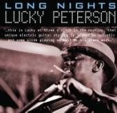 PETERSON LUCKY  - CD LONG NIGHTS