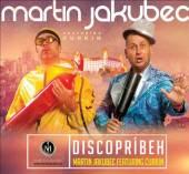 JAKUBEC MARTIN  - CD DISKOPRIBEH