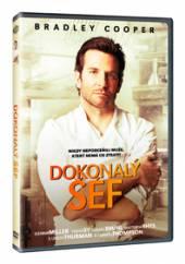 FILM  - DVD DOKONALY SEF