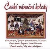 VARIOUS  - CD CESKE VANOCNI KOLEDY