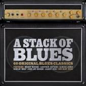 VARIOUS  - 3xCD STACK OF BLUES