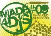 VARIOUS  - CD MADE FOR DJ'S VOL.9