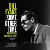 EVANS BILL  - 2xCD SOME OTHER TIME