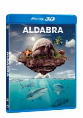 FILM  - BRD ALDABRA BYL JEDN..