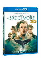 FILM  - 2xBRD V SRDCI MORE 2BD (3D+2D) [BLURAY]