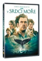 FILM  - DVD V SRDCI MORE