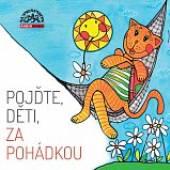 VARIOUS  - CD Písničky pro d�..