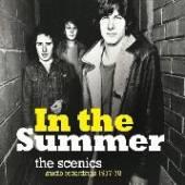 SCENICS  - CD IN THE SUMMER: STUDIO..