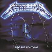 Ride the Lightening [Remastered 2016] - suprshop.cz