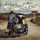 LAUPER CYNDI  - CD DETOUR