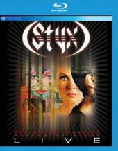 STYX  - BRD THE GRAND ILLUSION AND... [BLURAY]