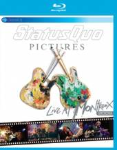 PICTURES: LIVE AT MONTREUX [BLURAY] - supershop.sk