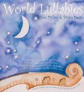 DYLAN VOV / DEAN BRIAN  - CD WORLD LULLABIES