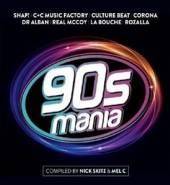VARIOUS  - CD 90S MANIA