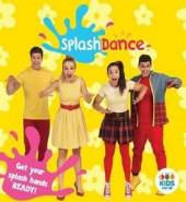 SPLASHDANCE  - CD GET YOUR SPLASH HANDS