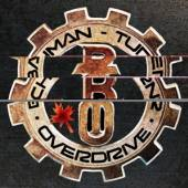 BACHMAN TURNER OVERDRIVE  - 8xCD BOX SET