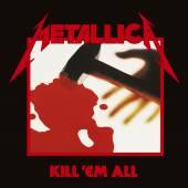 METALLICA  - VINYL KILL 'EM ALL [..