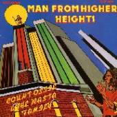 COUNT OSSIE & THE RASTA FAMILY  - VINYL MAN FROM HIGHER HEIGHTS [VINYL]
