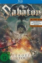 SABATON  - 3xBRC HEROES ON TOUR