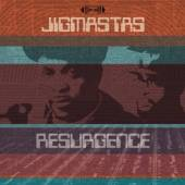 JIGMASTAS  - VINYL RESURGENCE [VINYL]