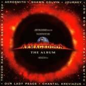 SOUNDTRACK  - VINYL ARMAGEDDON [VINYL]