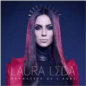 LEDA LAURA  - CD PROMESSES DE L'AUBE