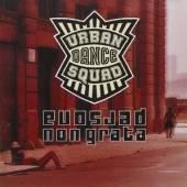 URBAN DANCE SQUAD  - 2xCD PERSONA NON GRATA -2 CD-
