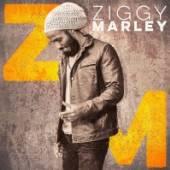 MARLEY ZIGGY  - LCD ZIGGY MARLEY -LP+CD-