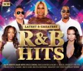 VARIOUS  - 3xCD R&B HITS LATEST & GREATES