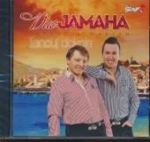 DUO JAMAHA  - CD TANCUJ DOKOLA