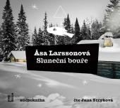 LARSSON ASA  - CD SLUNECNI BOURE