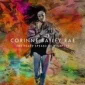 BAILEY RAE CORINNE  - CD THE HEART SPEAKS IN WHISPERS