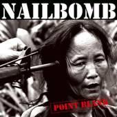 NAILBOMB  - VINYL POINT BLANK [VINYL]