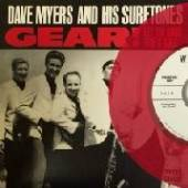 MYERS DAVE & SURFTONES  - SI GEAR! -LTD- /7