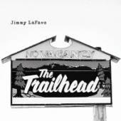 LAFAVE JIMMY  - CD TRAIL FIVE