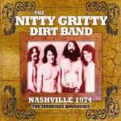 NITTY GRITTY DIRT BAND  - CD NASHVILLE 1974