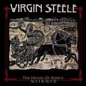 VIRGIN STEELE  - 3xCD THE HOUSE OF AT..