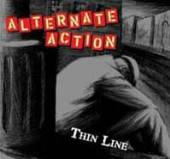ALTERNATE ACTION  - VINYL THIN LINE [VINYL]