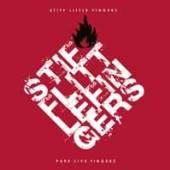 STIFF LITTLE FINGERS  - 3xCD PURE LIVE FINGERS