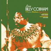 BILLY COBHAM  - CD LIVE AT MONTREUX, SWITZERLAND 1978