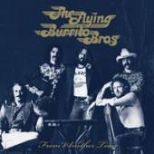 FLYING BURRITO BROS  - CD FROM ANOTHER TIME