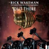 RICK WAKEMAN  - DVD OUT THERE (DVD+CD)