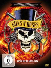 GUNS N' ROSES  - DVD ONE IN A MILLION