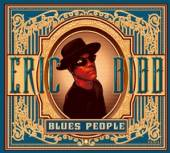 BIBB ERIC  - 2xVINYL BLUES PEOPLE [VINYL]