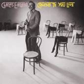 CHARLES EARLAND  - CD COMING TO YOU LIVE