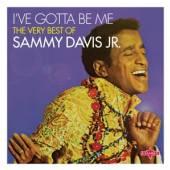 DAVIS SAMMY -JR -  - CD I'VE GOTTA BE ME-REISSUE-