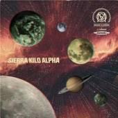 MELBOURNE SKA ORCHESTRA  - CD SIERRA KILO ALPHA