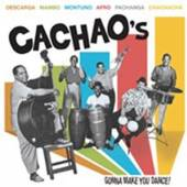 CACHAO  - 2xVINYL CACHAO'S GON..